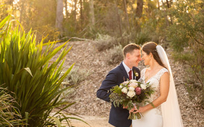 Somersby Gardens Estate wedding review