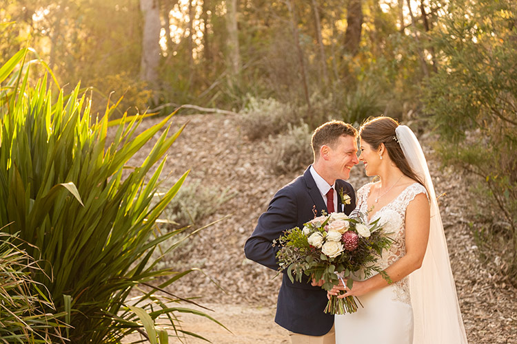 Somersby Gardens Estate wedding review