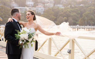 How a wedding day shoot unfolds