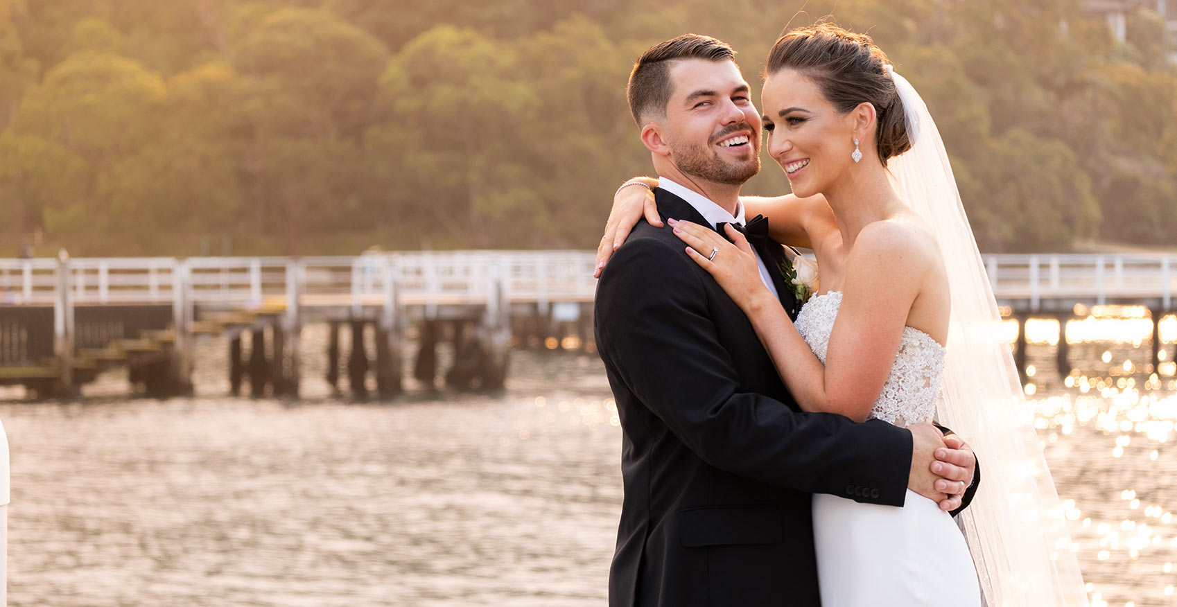wedding photographer central coast