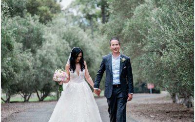 Greystone Estate Hunter Valley wedding