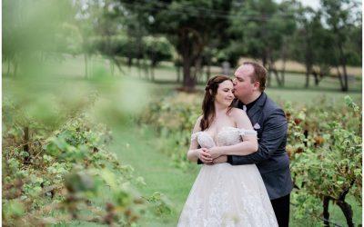 Peppers chapel wedding – Nikki and Brenton