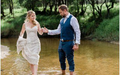 Glenworth Valley wedding – Yvonne and Joe
