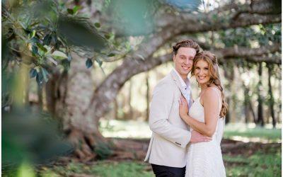 Testimonial from Abi and Tom – Sydney wedding