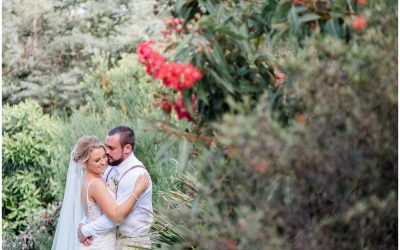 Somersby Gardens wedding – Emily and Lachlan