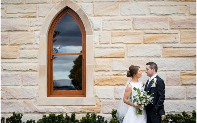 Ashleigh and Mickey – Peterson House