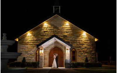 Hunter Valley wedding – Ash and Mickey